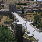 Puente de San Martín in Toledo photo (7)