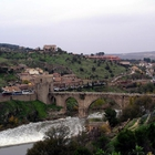 Puente de San Martín in Toledo photo (6)