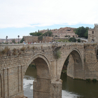 Puente de San Martín in Toledo photo (8)