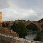 Puente de San Martín in Toledo photo (4)