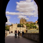 Puente de San Martín in Toledo photo (3)