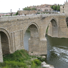 Puente de San Martín in Toledo photo (2)