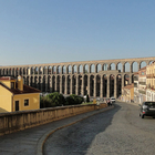 Aqueduct of Segovia photo (5)
