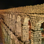 Aqueduct of Segovia photo (2)