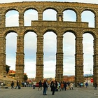 Aqueduct of Segovia photo (0)