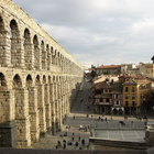 Aqueduct of Segovia photo (1)
