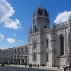 Jerónimos Monastery photo (0)