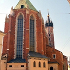 St. Mary's Basilica, Kraków photo (5)