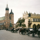 Main Market Square, Kraków photo (4)