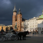 Main Market Square, Kraków photo (3)