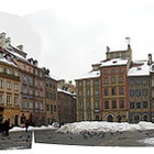 Old Town Market Square in Warsaw photo (3)