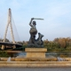 Warsaw Mermaid - photo
