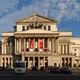 Grand Theatre in Warsaw - photo