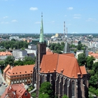Collegiate Church of the Holy Cross and St. Bartholomew in Wroclaw photo (5)