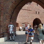 Warsaw Barbican photo (5)