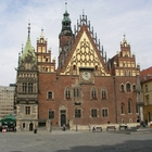 Wrocław Town Hall photo (0)
