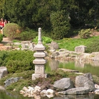 Japanese Garden in Wroclaw photo (6)