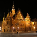 Wrocław Town Hall photo (1)