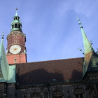 Wrocław Town Hall photo (3)