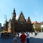Wrocław Town Hall photo (2)