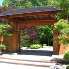 Japanese Garden in Wroclaw photo (9)