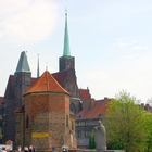 Collegiate Church of the Holy Cross and St. Bartholomew in Wroclaw photo (1)