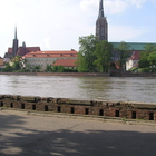 Cathedral Island in Wrocław photo (9)