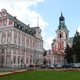 Jesuit College in Poznan - photo