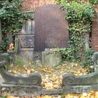 Old Jewish Cemetery in Wroclaw photo (0)