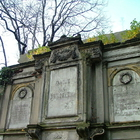 Old Jewish Cemetery in Wroclaw photo (2)