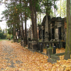 Old Jewish Cemetery in Wroclaw photo (6)