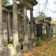 Old Jewish Cemetery in Wroclaw - foto