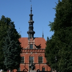 The Hall of the Old City in Gdańsk photo (0)