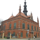 The Hall of the Old City in Gdańsk photo (6)
