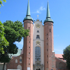 Oliwa Cathedral photo (3)