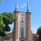 Oliwa Cathedral - photo