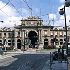 Zurich Main Station photo (2)