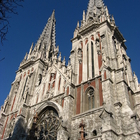 St. Nicholas Roman Catholic Cathedral in Kiev photo (3)
