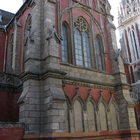 St. Nicholas Roman Catholic Cathedral in Kiev photo (6)