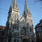 St. Nicholas Roman Catholic Cathedral in Kiev photo (0)