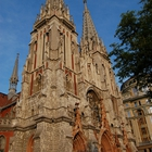 St. Nicholas Roman Catholic Cathedral in Kiev photo (1)