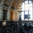 Kiev Passenger Railway Station photo (4)