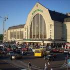 Kiev Passenger Railway Station photo (0)
