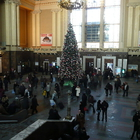 Kiev Passenger Railway Station photo (2)