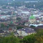 Lviv's Old Town photo (2)