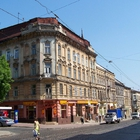 Lviv's Old Town photo (0)