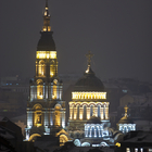 Annunciation Cathedral in Kharkiv photo (12)