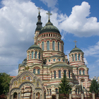 Annunciation Cathedral in Kharkiv photo (11)