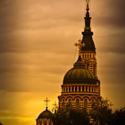 Annunciation Cathedral in Kharkiv photo (1)