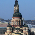 Annunciation Cathedral in Kharkiv photo (7)
